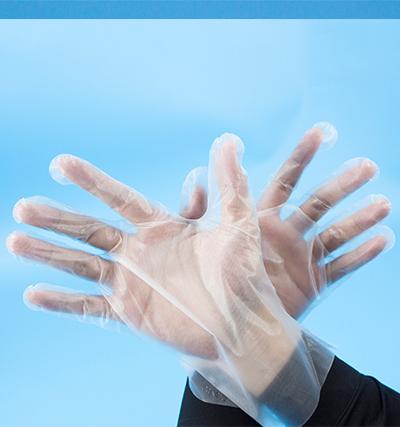 cpe黑色手套